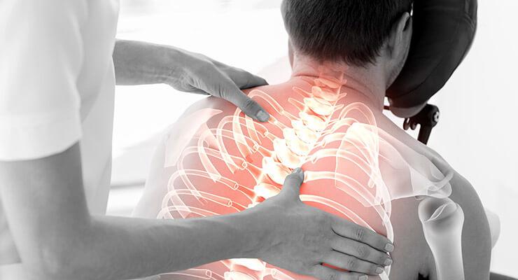 Острые боли – причины