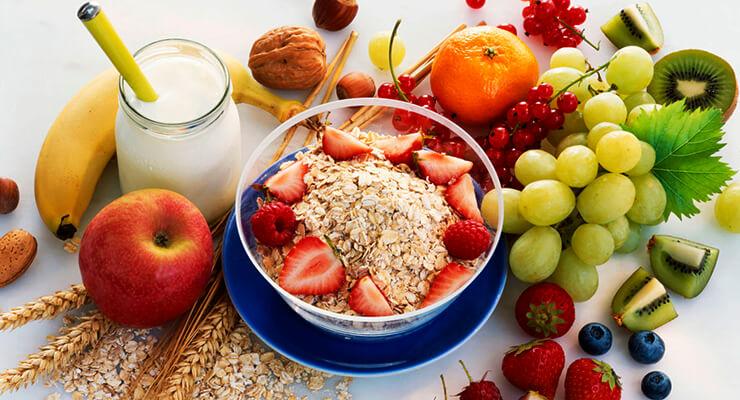Правильное питание – одно из главных направлений лечения