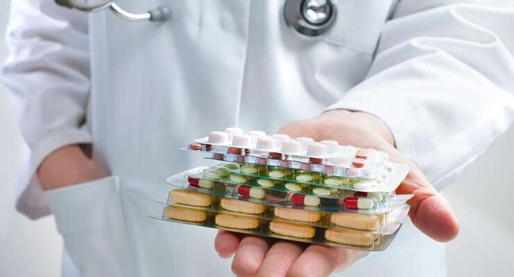 Фармакология и фармокинетика