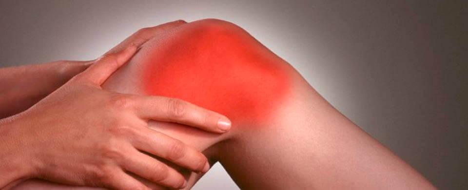 Воспалительные заболевания колен