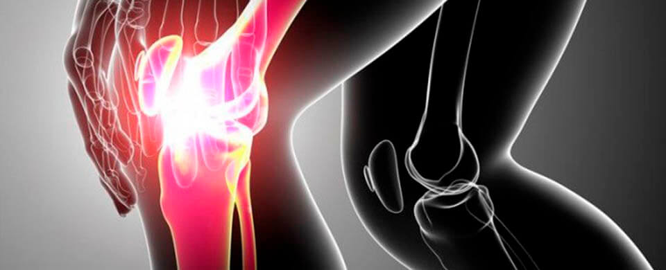 Инфекционные патологии сустава