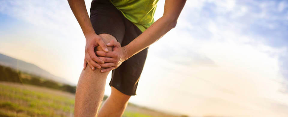 Боли колена – причины дегенеративного характера