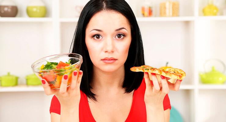 Нужно ли соблюдать диету?
