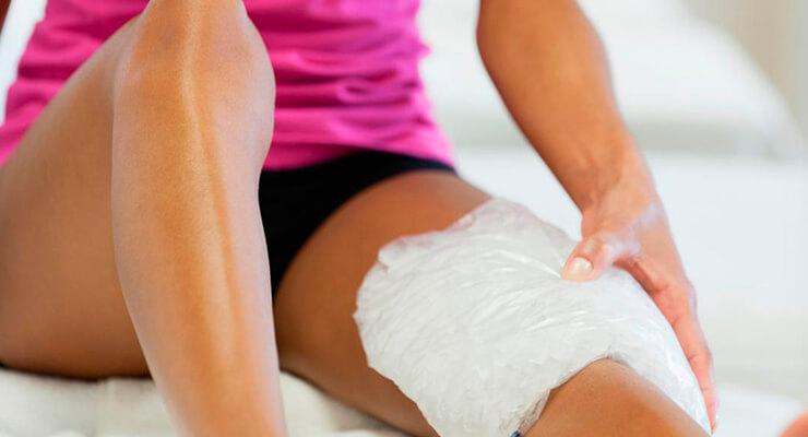 Что делать, если болит коленный сустав при ходьбе