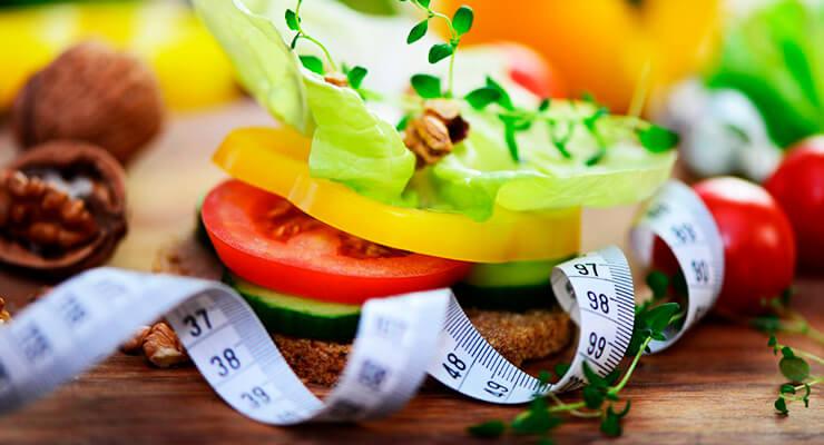 Специфика питания при ожирении