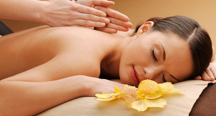 Общие основы лечебного массажа