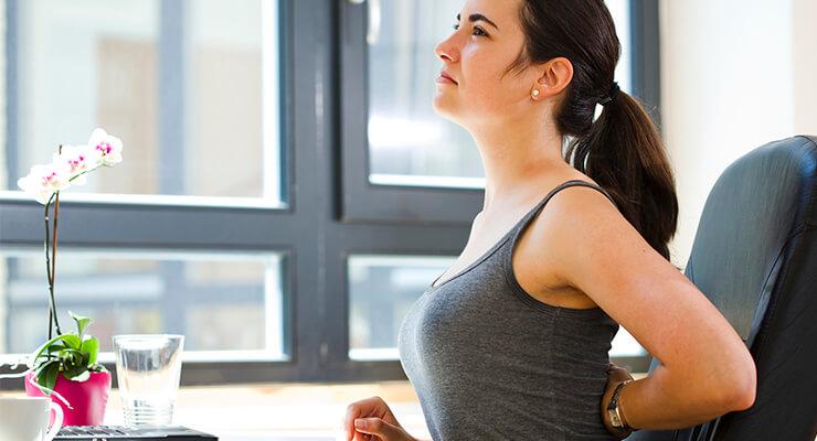 Основные патологические изменения при остеохондрозе происходят в
