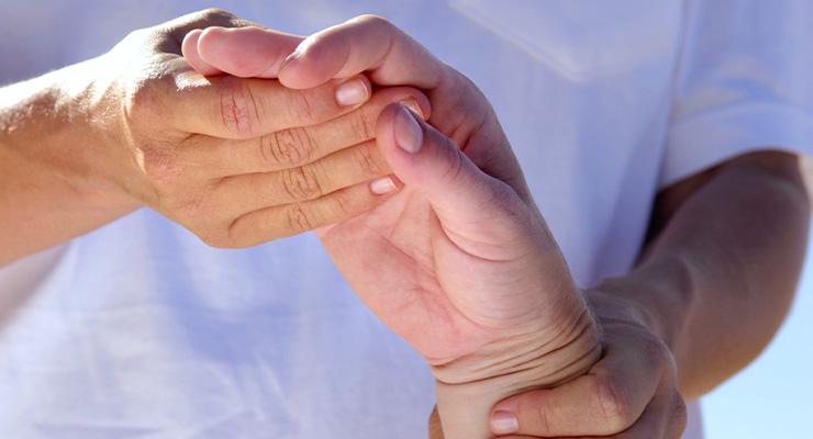 Причины развития ревматоидного артрита