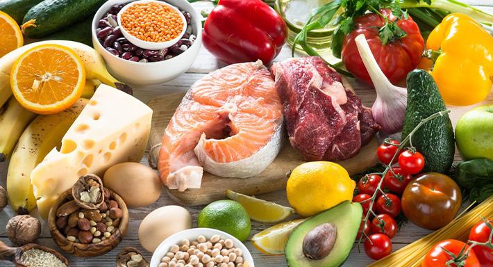 Диета при ревматоидном артрите: меню по дням, диета Донга и стол 10