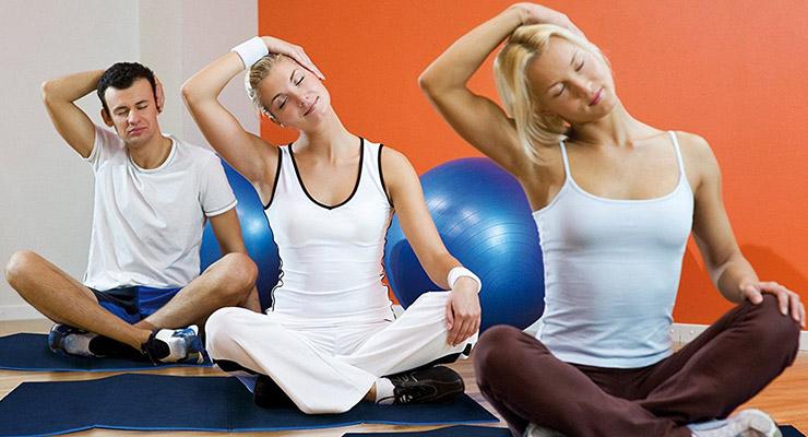 Как правильно выполнять упражнения?
