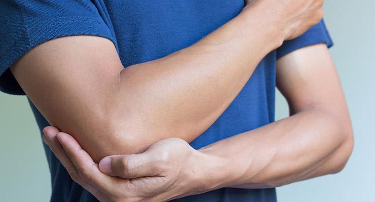 Симптомы артроза локтевого сустава