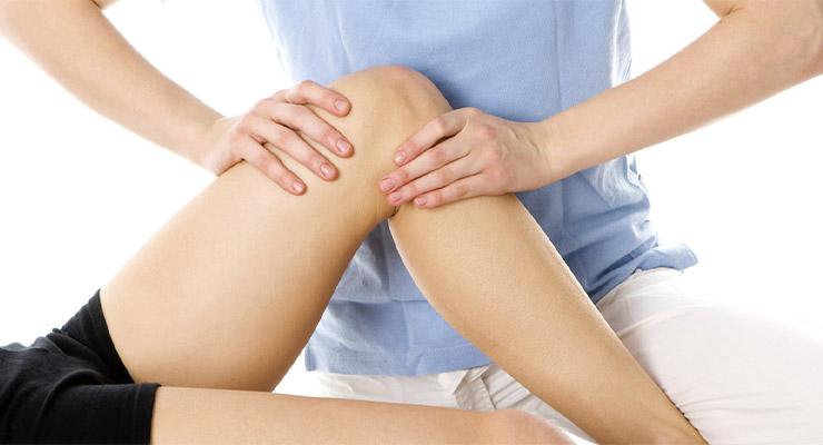 Необходимость массажа при артрозе коленного сустава