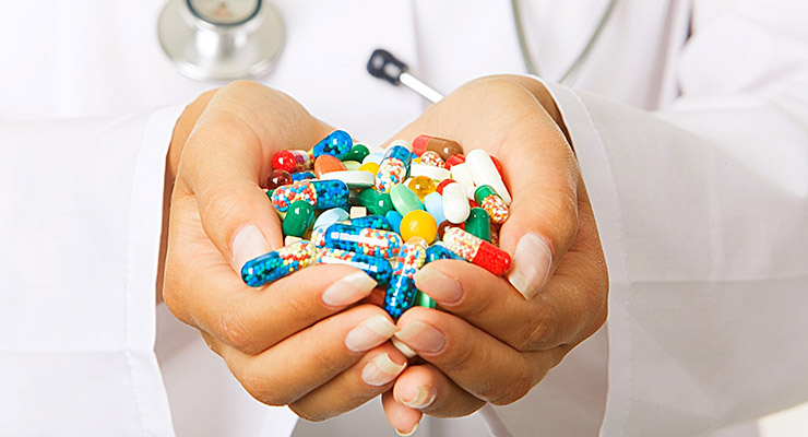 Взаимодействие с другими лекарственными средствами