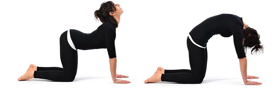 Упражнения для острого периода