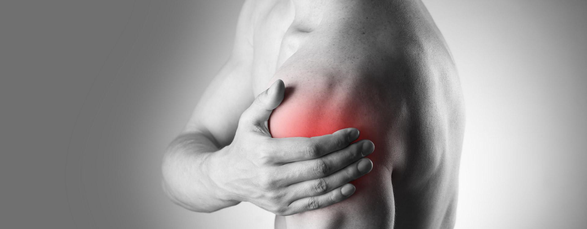 Как лечить острый артроз плечевого сустава