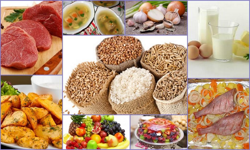 Кальциевая диета при артрозе